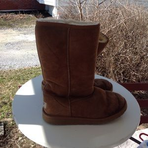 COPY - Womans ugg Boots.